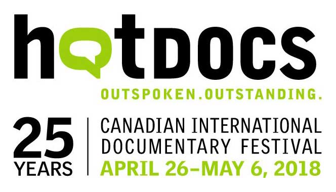 """I, Dolours"" to receive world premiere at 2018 Hot Docs Canadian International Documentary Festival"