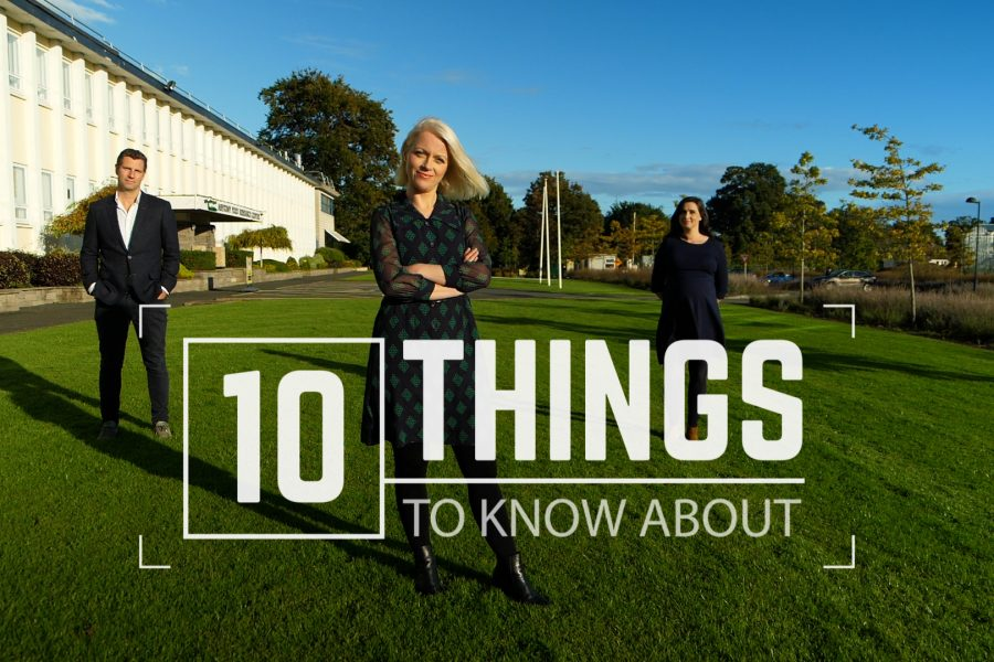 <span>TV</span>10 Things to Know About…