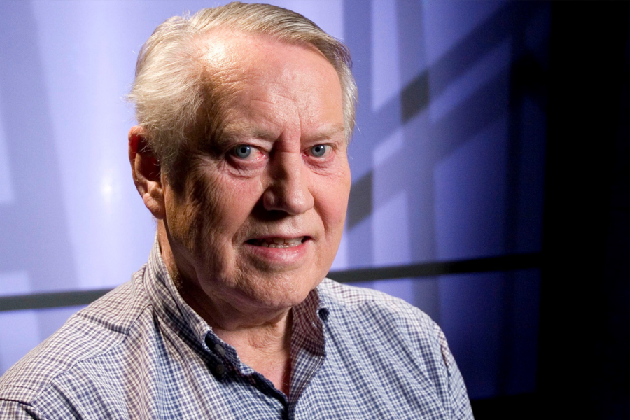 <span>TV</span>Secret Billionaire: The Chuck Feeney Story