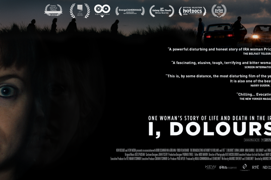 <span>Film</span>I, Dolours