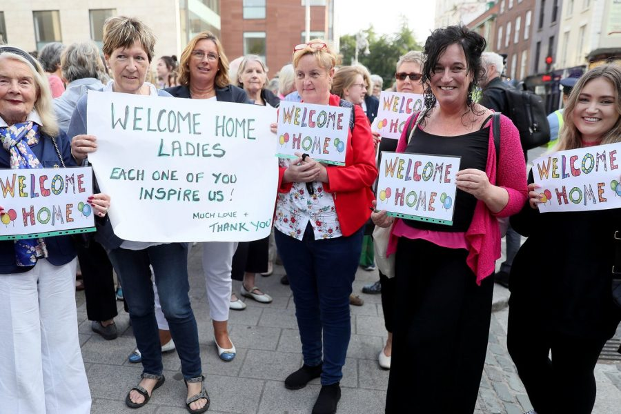 <span>TV</span>Coming Home:When Dublin Honoured the Magdalenes