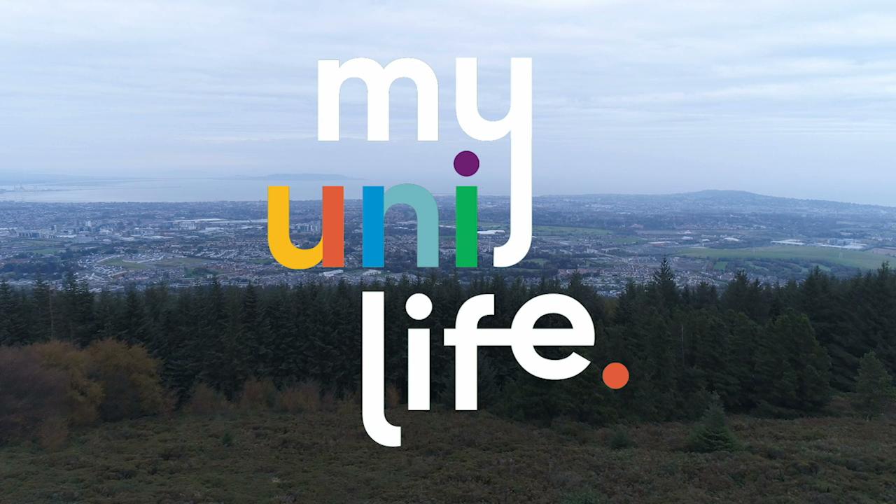 <span>TV</span>My Uni Life